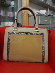Handtasche braun kaufen